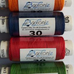 Barkonie Baumwolle 30
