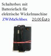 Wickelmaschine_Schalterbox