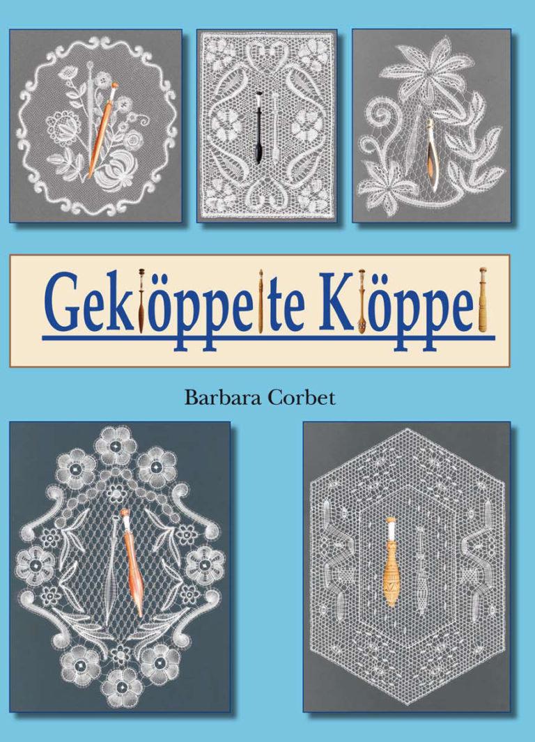 Titelseite Geklöppelte Klöppel