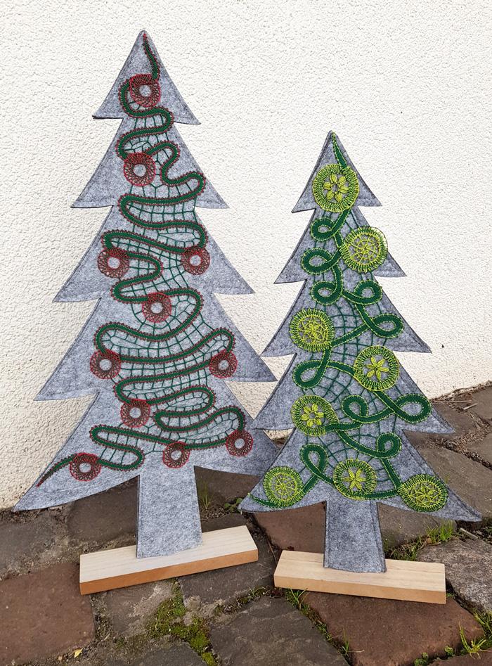 2 Tannenbäume-1