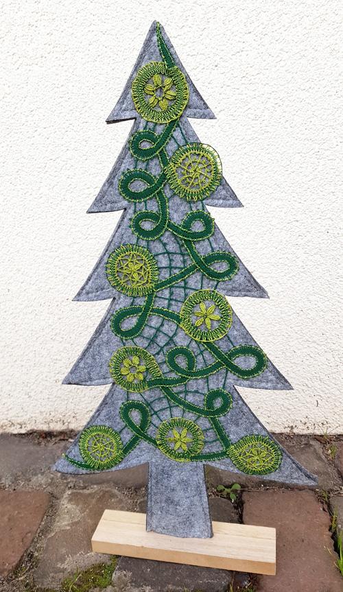 kleiner Tannenbaum-1